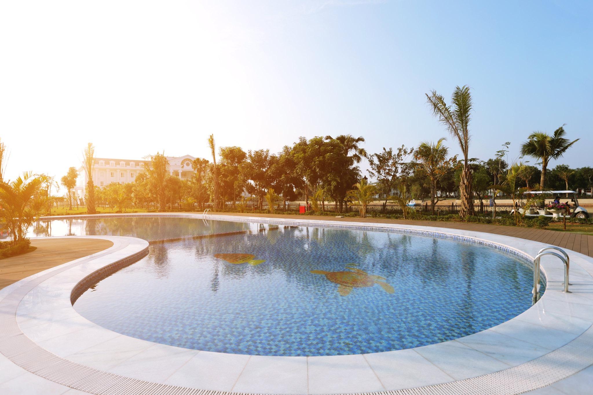 Image result for flc luxury resort vĩnh phúc