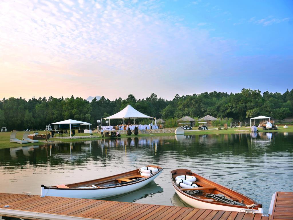 Hà Nội - Flamingo Đại Lải Resort ⋆ FLC Travel & Event - Sự lựa ...
