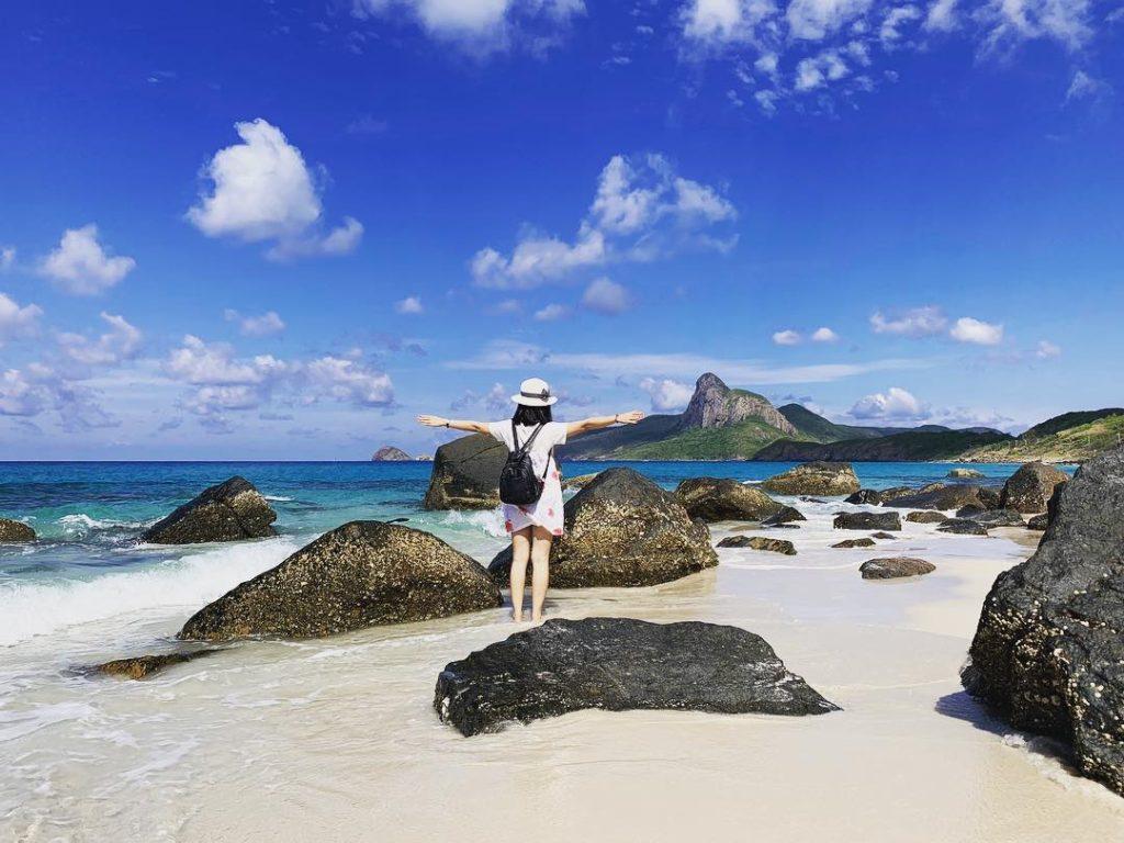Du lịch Côn Đảo combo